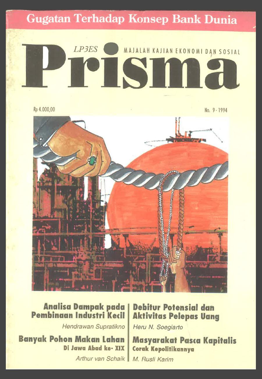 Prisma,_No._9_-_1994_Cover
